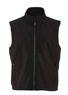 RefrigiWear Softshell Vest Review