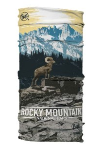 Buff National Parks Special Collection