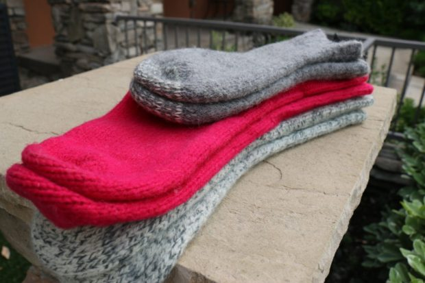 Dachstein Woolwear Socks