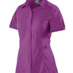 Solar Wind Shirt - Lilac