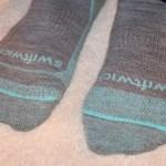 Swiftwick Socks