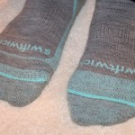 Swiftwick Socks