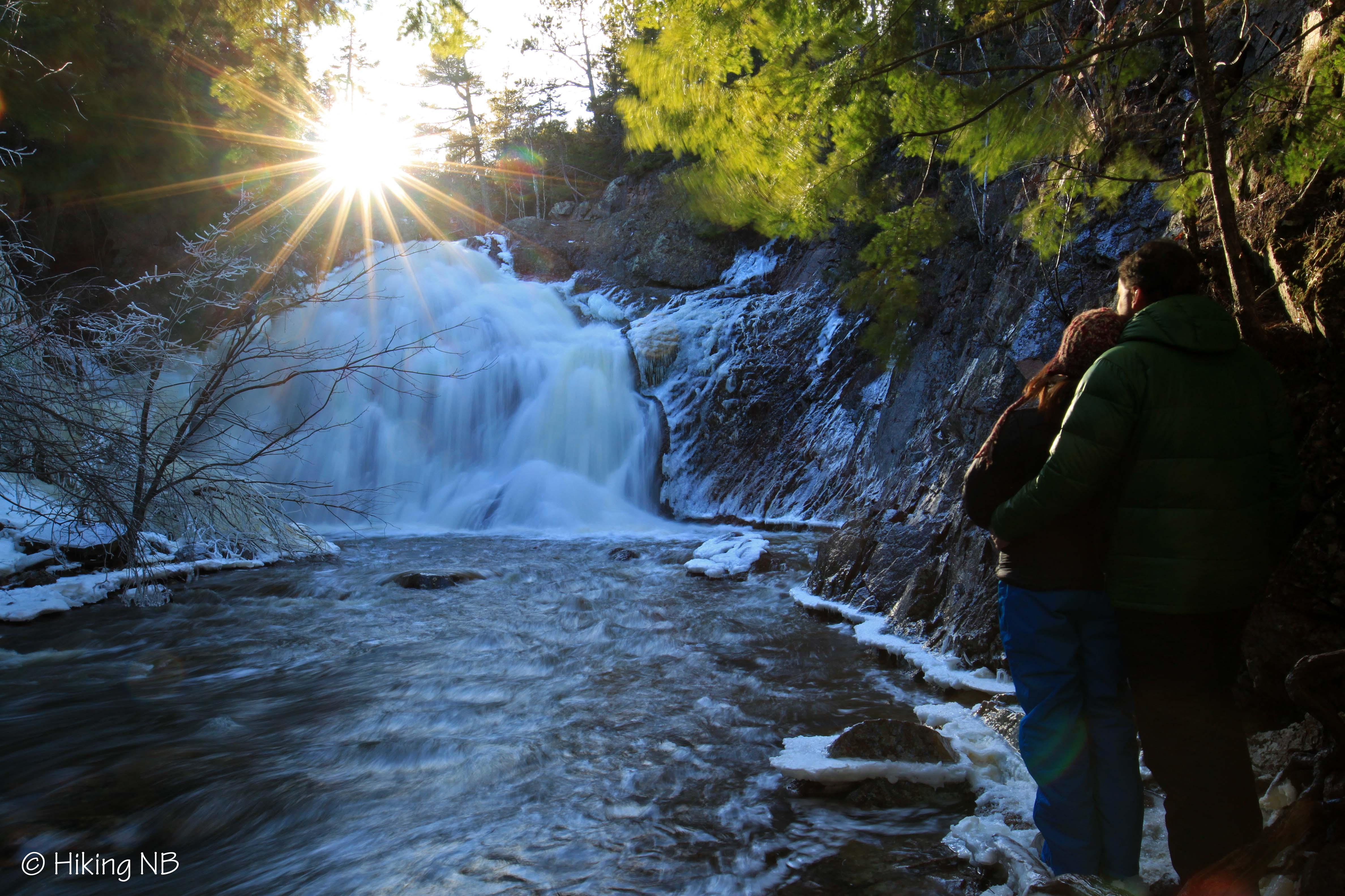 Fundy East Hiking Nb