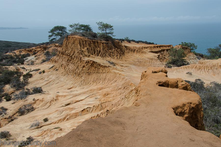 Broken Hill at Torrey Pines