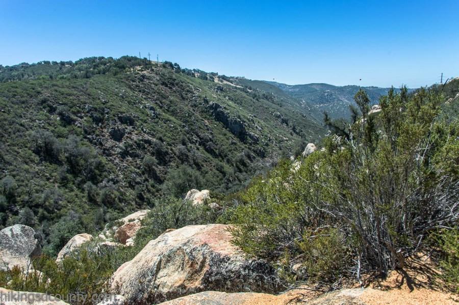 Inaja Nature Trail 2