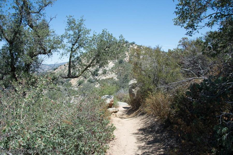 Inaja Nature Trail 4262