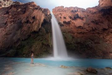 mg 0133 lr Havasu Falls, Arizona