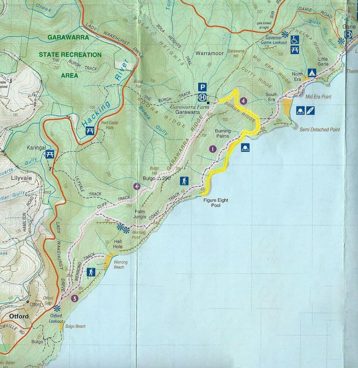 Map-RoyalNP-Figure8Pool