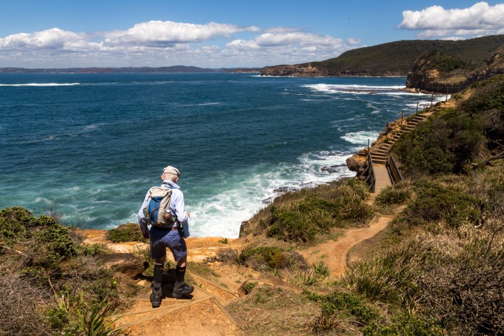 mg 6666 lr Guide to Bouddi National Park