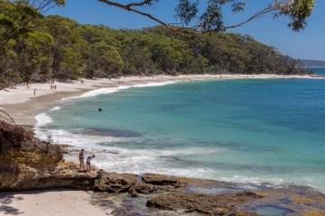 mg 8971 lr Murrays Beach and Governor Head (Jervis Bay)