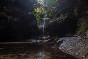 Bulcamatta Falls