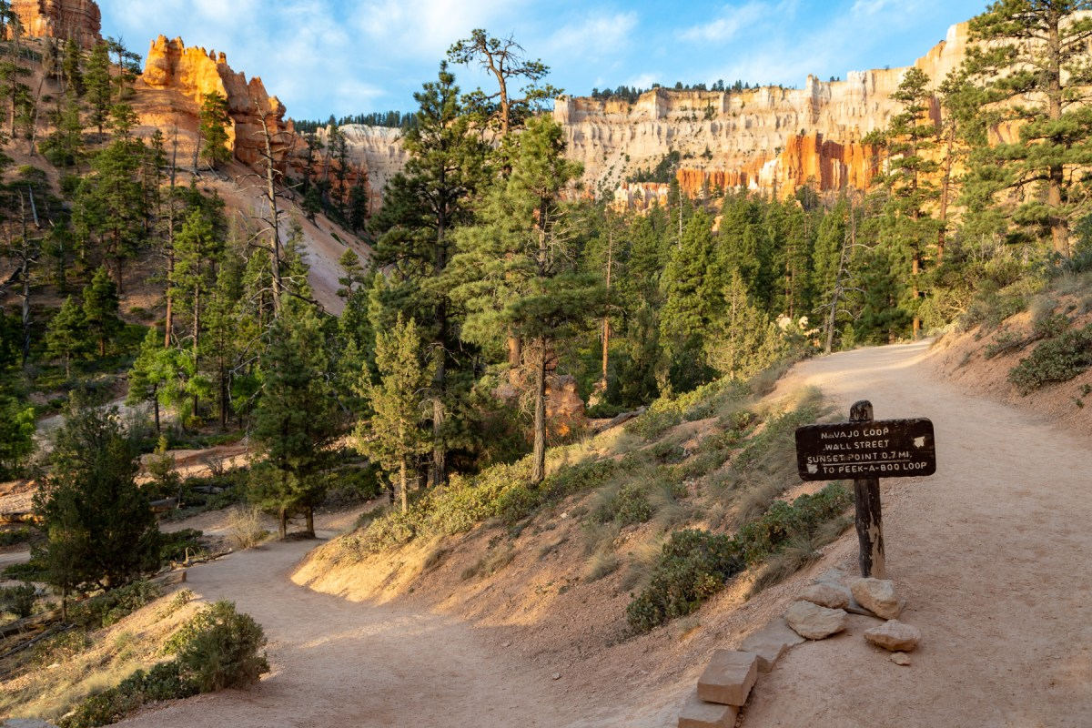 img 2793 lr Bryce Canyon in 24 hours