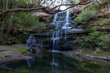img 5992 lr Kariong Brook Falls