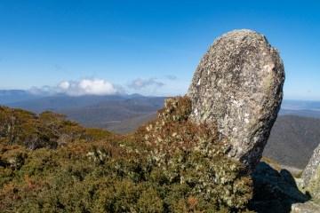 img 1880 lr Mount Gingera from Corin Dam (Namadgi NP)