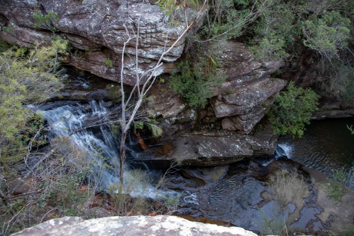img 4168 lr Lower Gledhill Falls (McCarrs Creek)