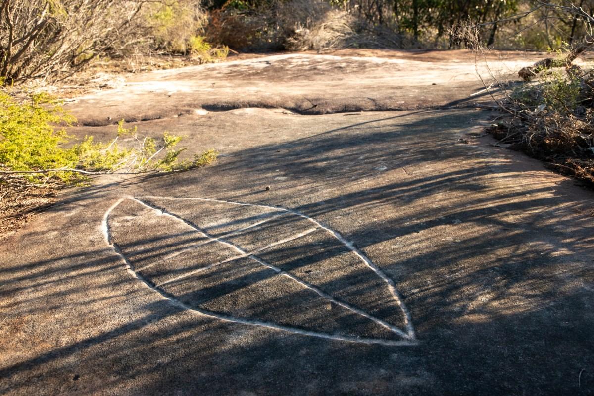 img 5591 lr Bantry Bay Aboriginal Site