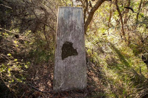 Pittwater Trig Station