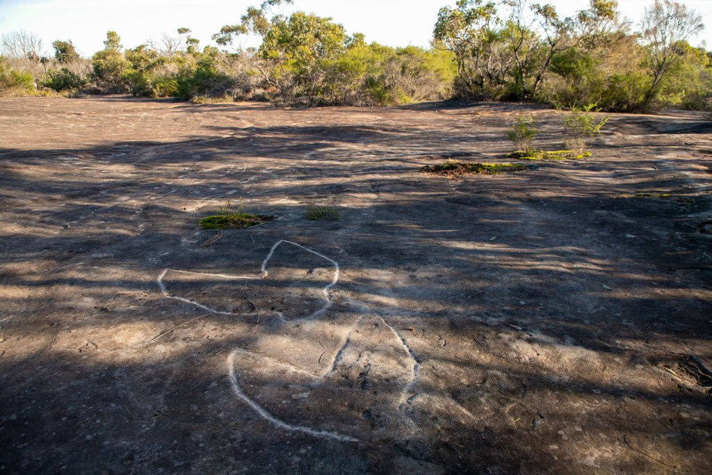 IMG 5583 LR Bantry Bay Aboriginal Site
