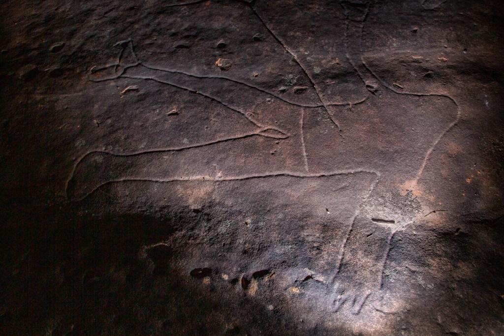 AWAT4069 LR Basin Aboriginal Site