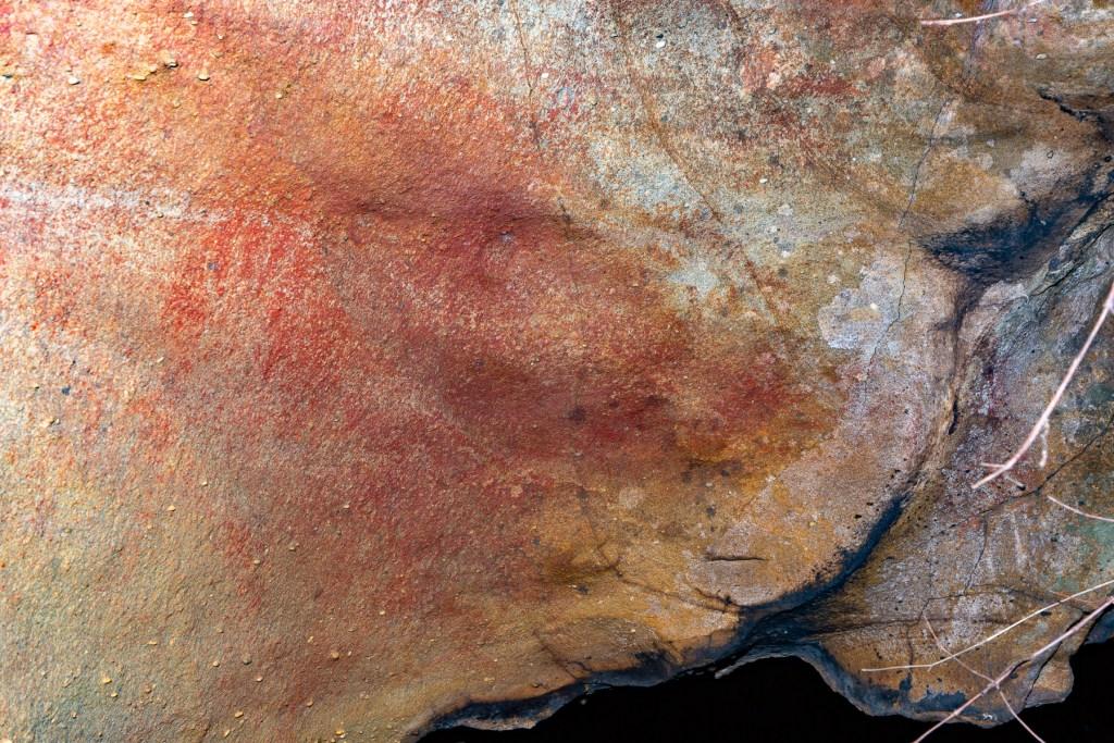 AWAT4789 LR Basin and Mackerel Track Aboriginal sites