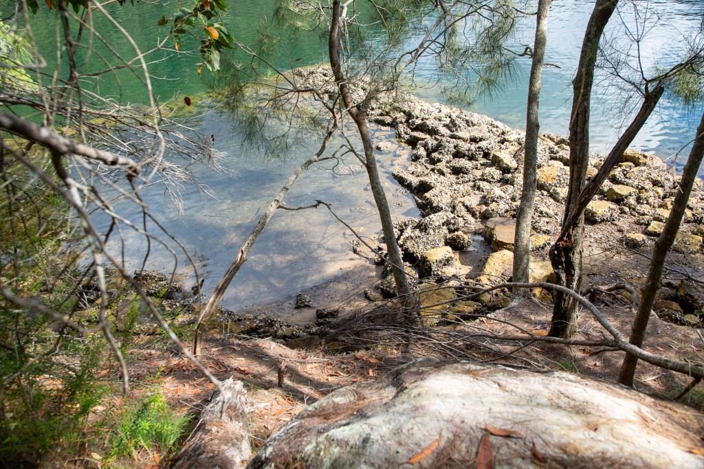 AWAT9585 LR Exploring the history of Cowan Creek