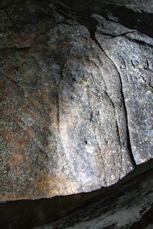 AWAT7277 LR Flint and Steel Point engravings