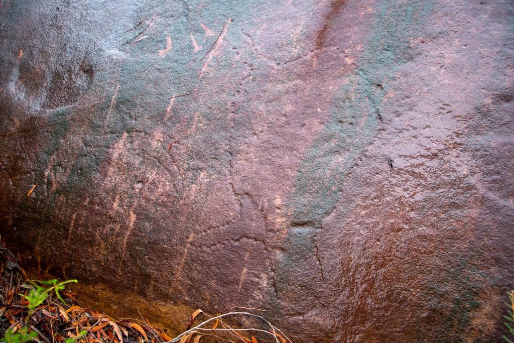AWAT8480 LR Topham Hill Trig Ledge engravings