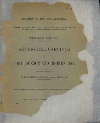 CampbellCover Australian Aboriginal anthropologists