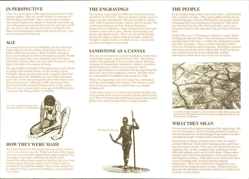 Ku Ring Gai Chase S601365000.pdf.00037 Basin Aboriginal Site