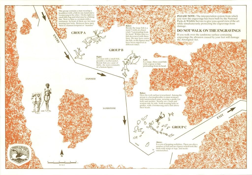 Ku Ring Gai Chase S601365000.pdf.00038 Basin Aboriginal Site