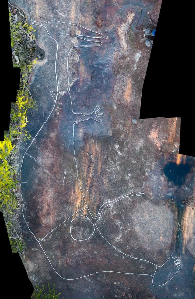 montage2a stitch LR America Bay engraving sites