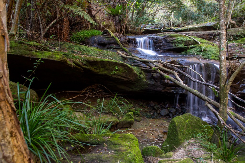 AWAT0911 LR Dundundra Falls