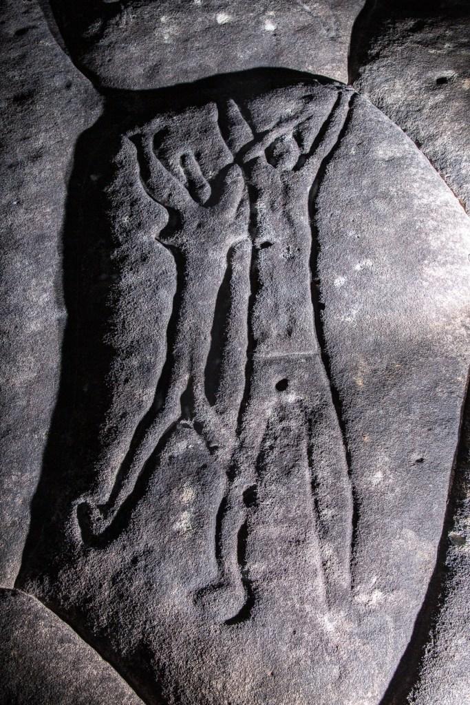 AWAT3985 LR Photographing Aboriginal rock art
