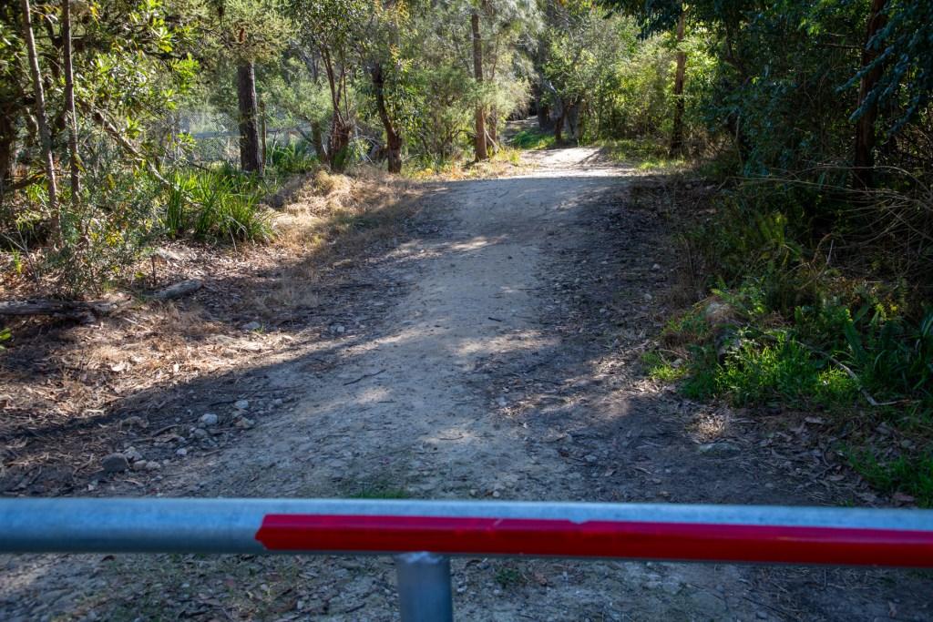 AWAT2453 LR Cooyong Neverfail Trail and Callamine Trail Loop