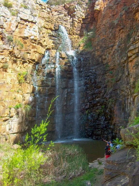 First Falls, Morialta Conservation Park