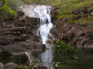 Mulligan Falls