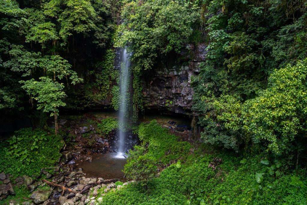 IMG 5651 LR Crystal Shower Falls (Wonga Walk)