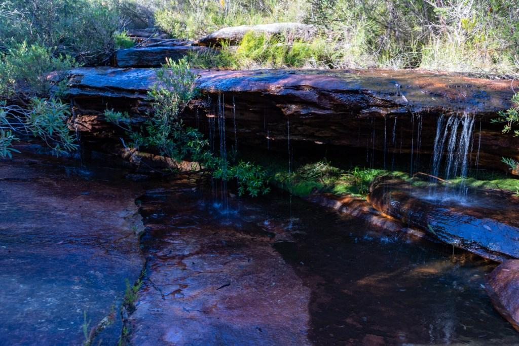 Pindar Falls