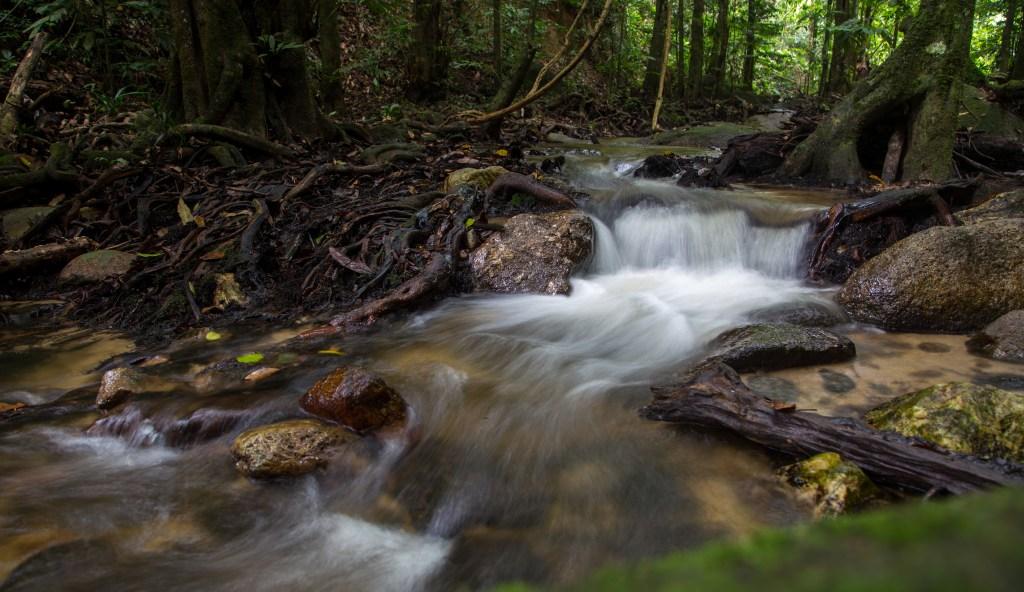 MG 0036 LR Pisang Falls (Sungai Pisang)