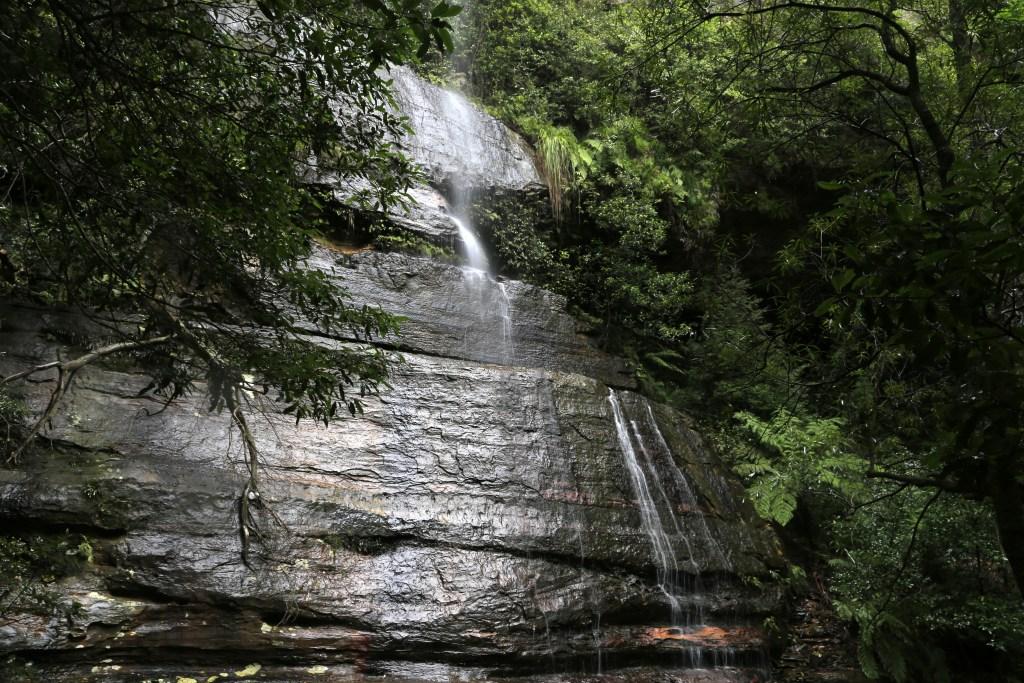 MG 4495 Vera's Grotto Falls