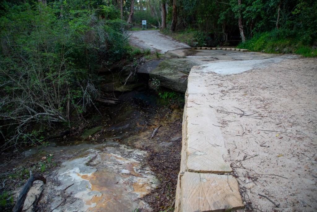 AWAT3892 LR A Less Busy Lane Cove River Loop Walk