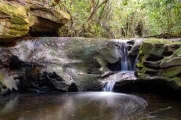 Little Falls (Moores Creek)