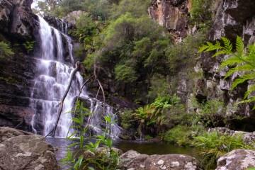 P1010161 LR Kalang Falls (Kanangra Walls)