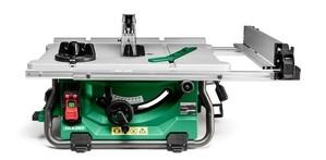 Hikoki Shop Hikoki 36V Akku Tischkreissäge (Brushless) C3610DRJ(Basic) (Karton)