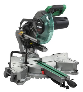 Hikoki Shop Hikoki Paneelsäge 216 mm C8FSHG (Karton)