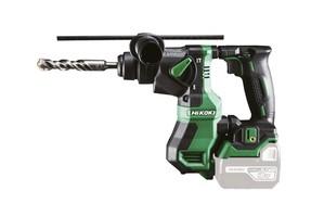 Hikoki Shop Hikoki 18V Akku Bohrhammer (Brushless) DH18DPA(Basic) (Karton)