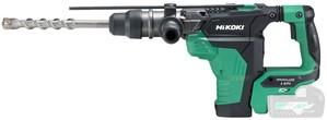 Hikoki Shop Hikoki 36V Akku Bohr- & Meißelhammer(Brushless) DH36DMA(Basic) (Koffer)