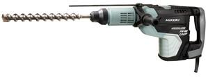 Hikoki Shop Hikoki Bohr- & Meißelhammer (UVP)(Brushless) (SDS-max) DH52MEY (Transportkoffer)