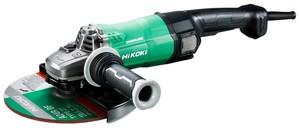 Hikoki Shop Hikoki Winkelschleifer 230mm (Brushless) G23BYE (Karton)