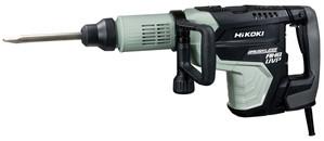 Hikoki Shop Hikoki Abbruchhammer(UVP)(Brushless) (SDS-max) H60MEY (Transportkoffer)